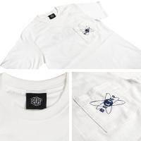 BELIEF NYC (ビリーフ) PHYSICS POCKET TEE Tシャツ 半袖 メンズ クルーネックTシャツ ティーシャツ ポケT ポケットTシャツ