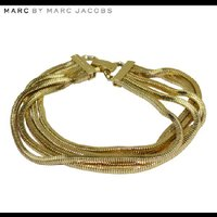 MARC BY MARC JACOBS/マーク バイ マーク ジェイコブス Snake Chain ...
