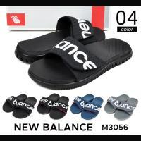 NEW BALANCE (ニューバランス) M3056 シャワーサンダル SANDAL スポーツサン...