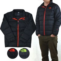 THE NORTH FACE(ノースフェイス) ANDES JACKET ダウンジャケット ボーイズ...