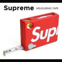 Supreme (シュプリーム) BMI Measuring Tape メジャー スケール コンベッ...