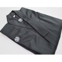 最高級ポリエステル製の居合道衣です。  京都西陣の専門の縫製職人が手縫により丹念に縫製いたしておりま...