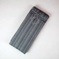 真剣・居合刀用の芯入りの刀剣袋です。 刀用・脇差用とお選び頂けます。  ◆刀用 全長:約152センチ...