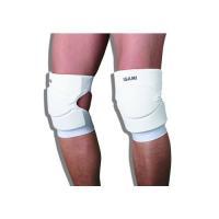 ISAMI(イサミ)の膝を保護をするニーサポーターです。曲がりやすくズレにくいので打撃、寝技ともお勧...