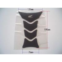 ホンダ純正 08P61-KPP-700 (THAI HONDA)  カーボン調  材質:透明ビニール...