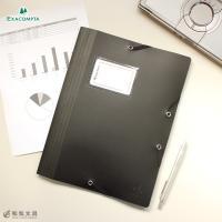 ・本体サイズ:240×320mm ・材質:ポリプロピレン/シート厚2mm ・表紙には名刺1枚を収納で...