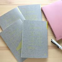 いろは出版 サニーノート用 サブミニノート コンテンツリフィル A5変形サイズ