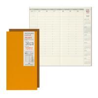 ●サイズ ・H210×W110×D8mm  ●素材 ・MDペーパー  ●内容 ・年間カレンダー、月間...