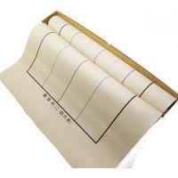 フェルトの寸法は75×200cm 罫線の枠は53×168cm 表面は2行・4行用 裏面は3行用  フ...