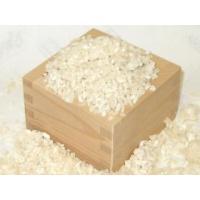 国産銘柄米のみ使用の米こうじ。こうじが生きているので冷凍保存しています。使いきれないものは冷凍保存し...