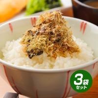 2種類の北海道産こんぶと国産かつお節・国産いか粉末を使用したソフトタイプのふりかけです。ご飯にはもち...