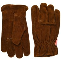 【在庫限り】キャプテンスタッグ(CAPTAIN STAG) アウトドア用 革 手袋 レザーグローブ 防寒 M-5560M-5560