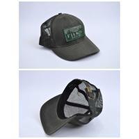 Filson / フィルソン Logger Mesh Cap メンズ キャップ USA 6パネル オイル加工