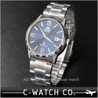 オリエント 日本製 機械式腕時計