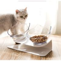 ペット用品 お皿 フードボウル ドッグ 犬の皿 食器台 犬 猫 給餌 給水 フードボール ボウル 食器 上品 かわいい