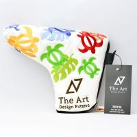 The Art Design Puttersの一つの象徴でもある「LUCKY HONU」のヘッドカバ...