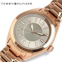 TOMMY HILFIGER トミーヒルフィガー 腕時計 レディース腕時計 1781369TOMMY...