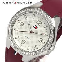 TOMMY HILFIGER トミーヒルフィガー 腕時計 レディース腕時計 1781373TOMMY...