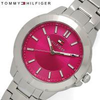 TOMMY HILFIGER トミーヒルフィガー 腕時計 レディース 腕時計 1781436 TOM...