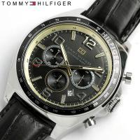 TOMMY HILFIGER トミーヒルフィガー 腕時計 メンズ トミー クロノグラフ 腕時計 17...