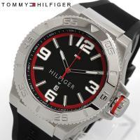 TOMMY HILFIGER トミーヒルフィガー 腕時計 メンズ腕時計 1791034TOMMY H...