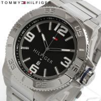 TOMMY HILFIGER トミーヒルフィガー 腕時計 メンズ腕時計 1791038TOMMY H...