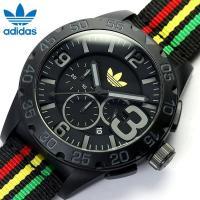 ADIDAS アディダス腕時計 アナログ NEWBURGH ニューバーグ 腕時計 ADH2795スポ...