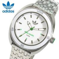 【ADIDAS】アディダス STAN SMITH スタンスミス レディース腕時計 ADH3120 ス...
