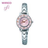 SEIKO セイコー ワイアード レディース 腕時計 AGEK404カワイイものが大好きな女の子にオ...