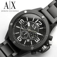 アルマーニ エクスチェンジ ARMANI EXCHANGE クロノグラフ腕時計 メンズ AX1503...