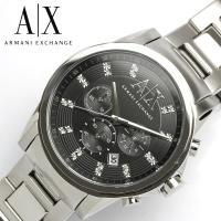 アルマーニ エクスチェンジ ARMANI EXCHANGE クロノグラフ腕時計 メンズ AX2092...