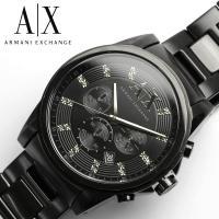 アルマーニ エクスチェンジ ARMANI EXCHANGE クロノグラフ腕時計 メンズ AX2093...
