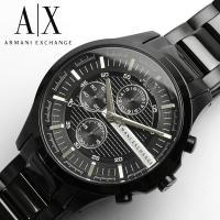 アルマーニ エクスチェンジ ARMANI EXCHANGE クロノグラフ腕時計 メンズ AX2138...
