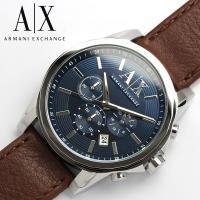 アルマーニ エクスチェンジ ARMANI EXCHANGE クロノグラフ腕時計 メンズ AX2501...