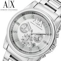 アルマーニ エクスチェンジ ARMANI EXCHANGE クロノグラフ腕時計 メンズ AX2505...