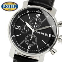 FOSSIL フォッシル 腕時計 メンズ クロノグラフ BQ1006 カジュアルウォッチブランドとし...