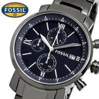FOSSIL フォッシル 腕時計 メンズ クロノグラフ BQ1701 カジュアルウォッチブランドとし...