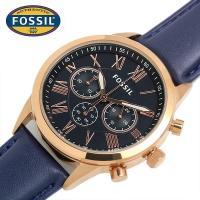 FOSSIL フォッシル 腕時計 メンズ クロノグラフ BQ1735IE カジュアルウォッチブランド...