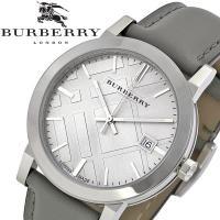 【BURBERRY】バーバリー 腕時計 メンズ クオーツ 5気圧防水 デイトカレンダー スイス製 B...