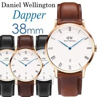 【Daniel Wellington】 ダニエルウェリントン 新作 Dapper ダッパー 腕時計 ...