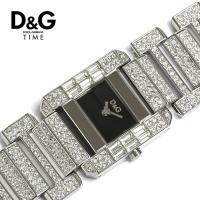 D&G ドルチェ&ガッバーナ ドルガバ ROYAL DW0218 レディース腕時計有名タレン...