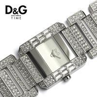 D&G ドルチェ&ガッバーナ ドルガバ ROYAL DW0219 レディース腕時計有名タレン...