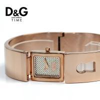 D&G ドルチェ&ガッバーナ ドルガバ スパイミー レディース腕時計 DW0253有名タレン...