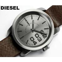 ディーゼル DIESEL 腕時計 ミリタリー ミリタリ DZ1467 ディーゼル DIESEL ベー...