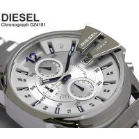 ディーゼル DIESEL 腕時計 メンズ クロノグラフ DZ4181 ディーゼル/DIESEL 人気...