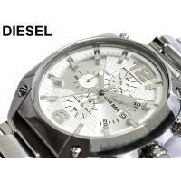 DIESEL ディーゼル 腕時計 DZ4203 ディーゼル DIESEL クロノグラフ ミリタリー ...
