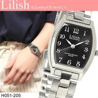 CITIZEN lilish シチズン リリッシュ ソーラー レディース 腕時計 5気圧防水 H05...