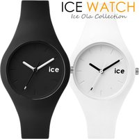 アイスウォッチ ICE WATCH アイスオラ メンズ レディース ウォッチ シリコン 腕時計 驚き...