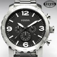 FOSSIL フォッシル メンズ ウォッチ Men's 腕時計 クロノグラフ JR1353 つや消し...