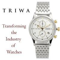 TRIWA トリワ LENSEN ランセン 腕時計 メンズ レディース ユニセックス クオーツ 10...